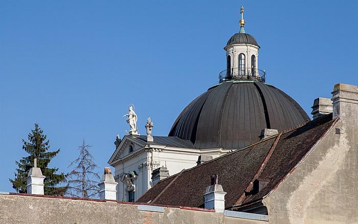 Landstraße (III. Bezirk): Salesianerkloster  Wien