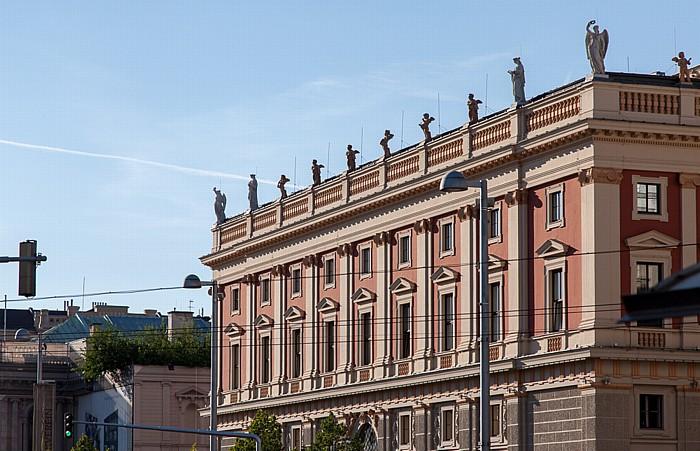 Innere Stadt (I. Bezirk): Haus des Wiener Musikvereins
