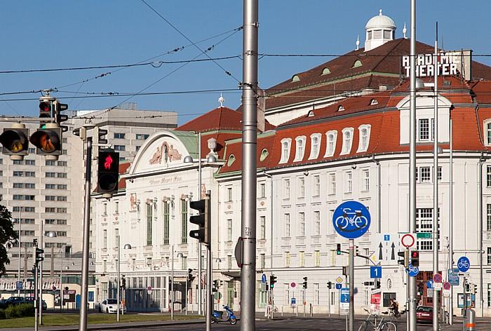 Landstraße (III. Bezirk): Wiener Konzerthaus
