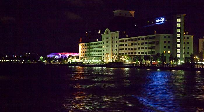 Leopoldstadt: Hilton Vienna Danube Wien