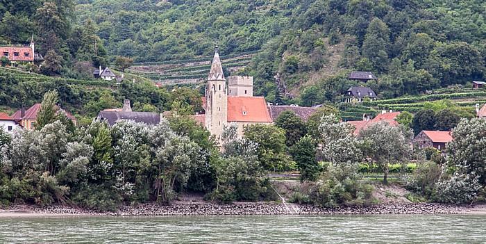 Schwallenbach Wachau