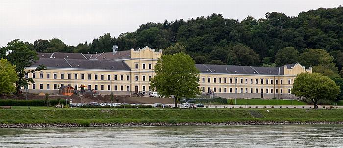 Ybbs an der Donau Therapiezentrum Ybbs - Psychiatrisches Krankenhaus