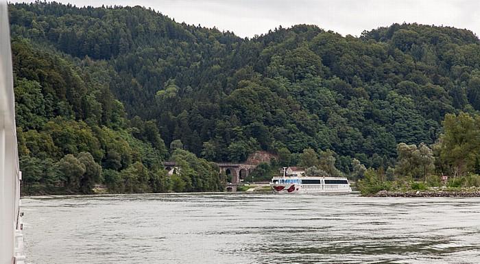 St. Nikola an der Donau Donau