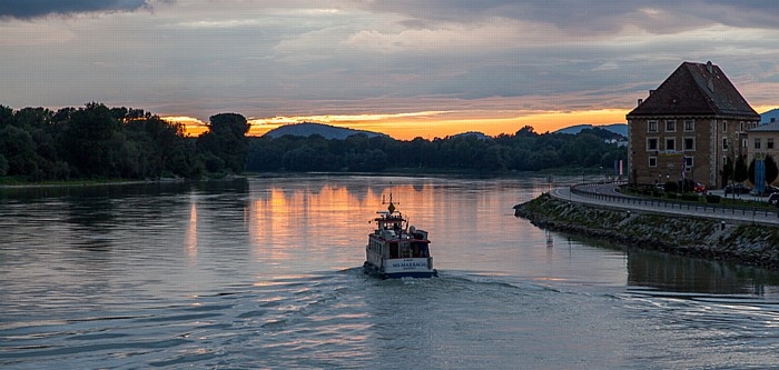 Mauthausen Donau