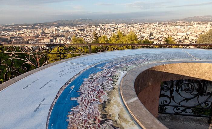 Marseille La Garde