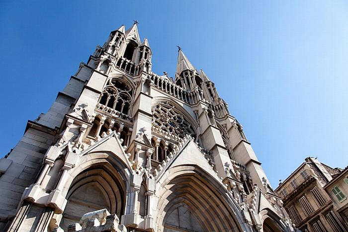 Marseille Église Saint-Vincent-de-Paul