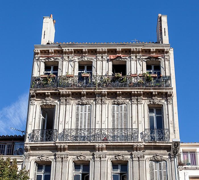 Marseille Allée Léon Gambetta