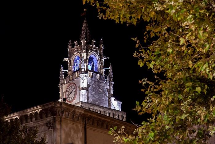 Avignon Intra-muros: Rathaus (Hôtel de ville)