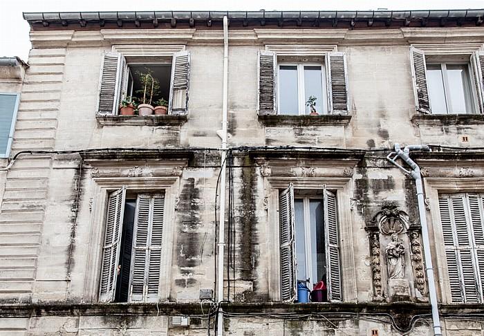 Avignon Intra-muros