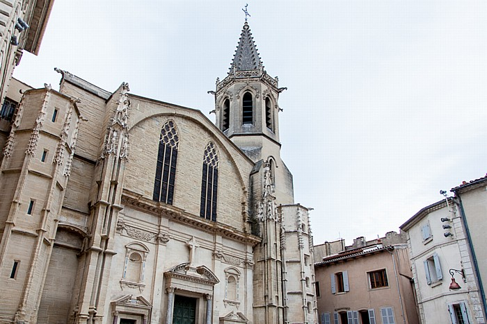 Cathédrale Saint-Siffrein de Carpentras