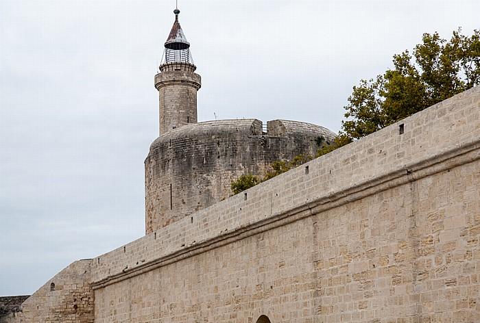 Aigues-Mortes Tour de Constance (Turm der Beständigkeit)