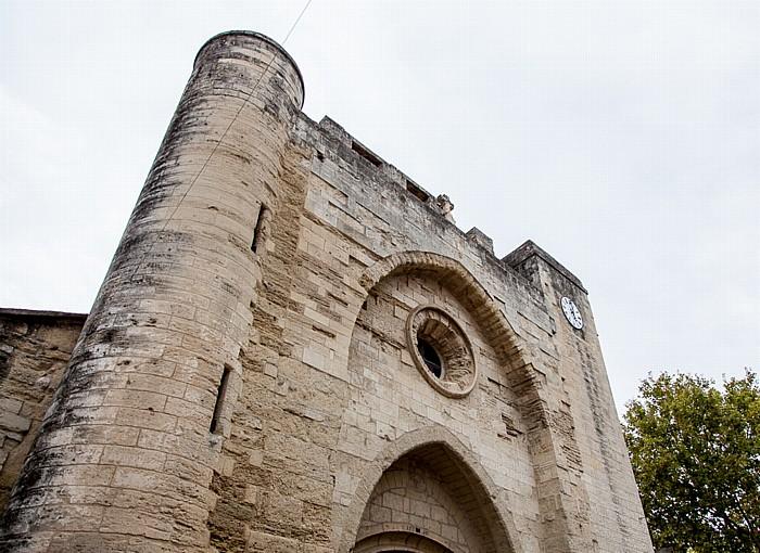Aigues-Mortes Intra muros: Église Notre-Dame-des-Sablons