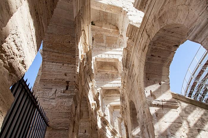 Amphitheater (Arènes d'Arles)