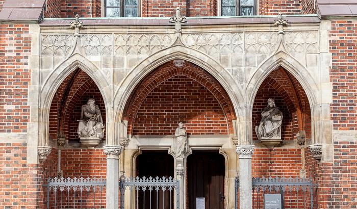 St.-Petri-Kirche Hamburg