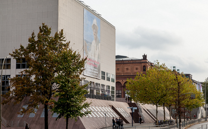 Hamburger Kunsthalle: Galerie der Gegenwart