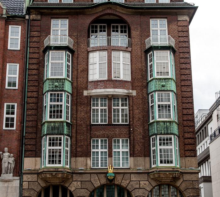 Hamburg Dammtorstraße