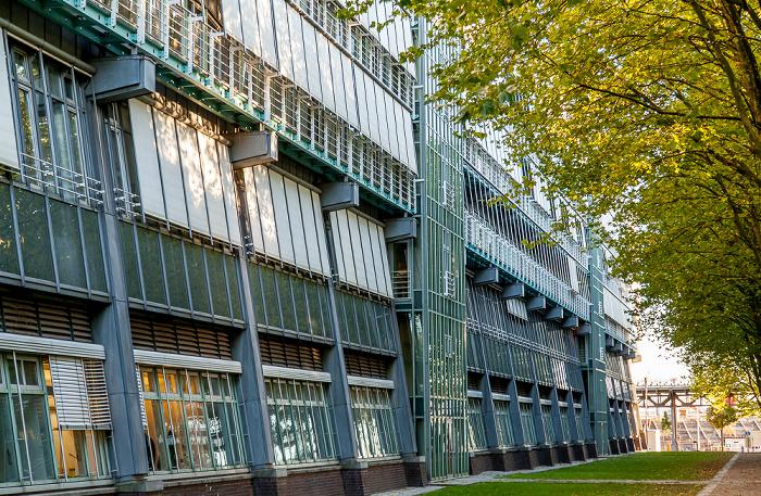Hamburg Verlagsgebäude Gruner + Jahr