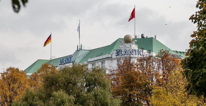 Hamburg Hotel Atlantic Kempinski