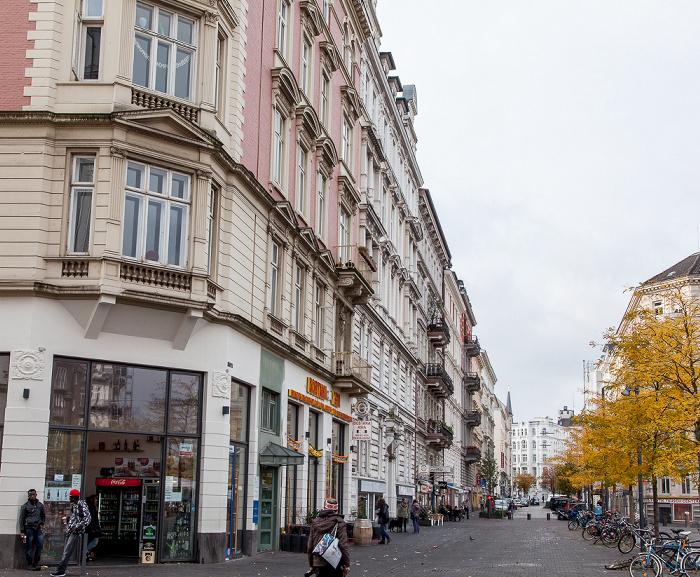 Hamburg Hansaplatz