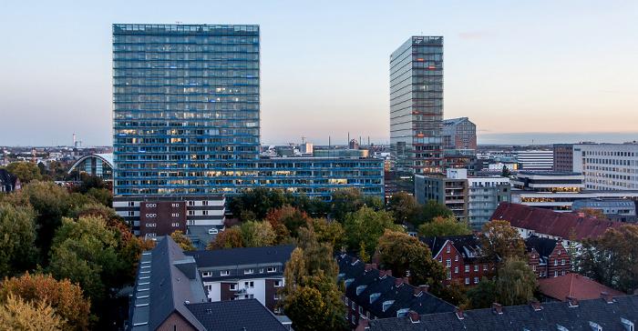 Deutschland Hamburg 5 St Georg Bild 1312557 Erde In Bildern