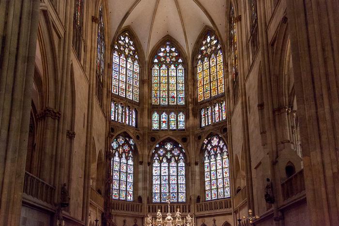 Regensburger Dom Regensburg