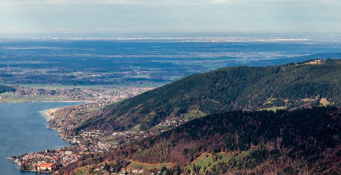Wallberg Tegernsee