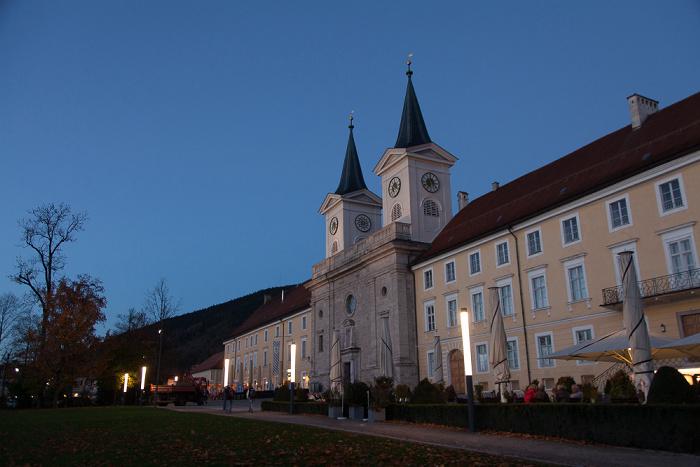 Tegernsee Ehem. Benediktinerkloster