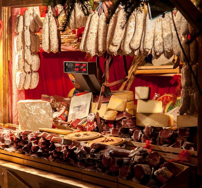 Garmisch-Partenkirchen Weihnachtsmarkt