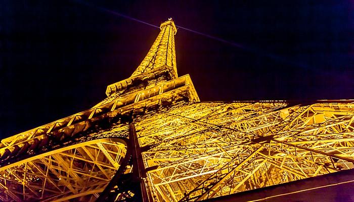 Eiffelturm (Tour Eiffel) Paris