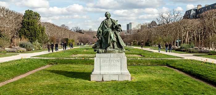 Paris Jardin des Plantes