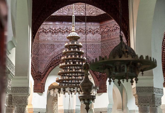 Grande Mosquée de Paris (Große Pariser Moschee)