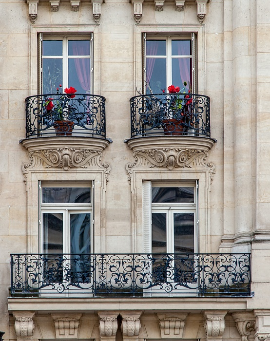 Paris Quartier Latin: Place du Panthéon
