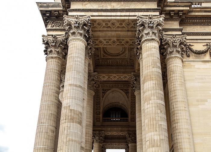 Quartier Latin: Panthéon Paris 2014