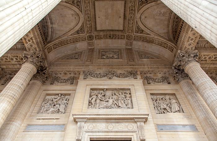 Paris Panthéon
