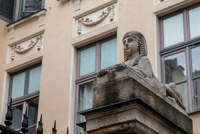 Paris Rue Férou