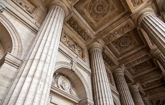Paris Église Saint-Sulpice