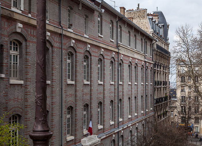 Paris Montmartre: Place Constantin-Pecqueur