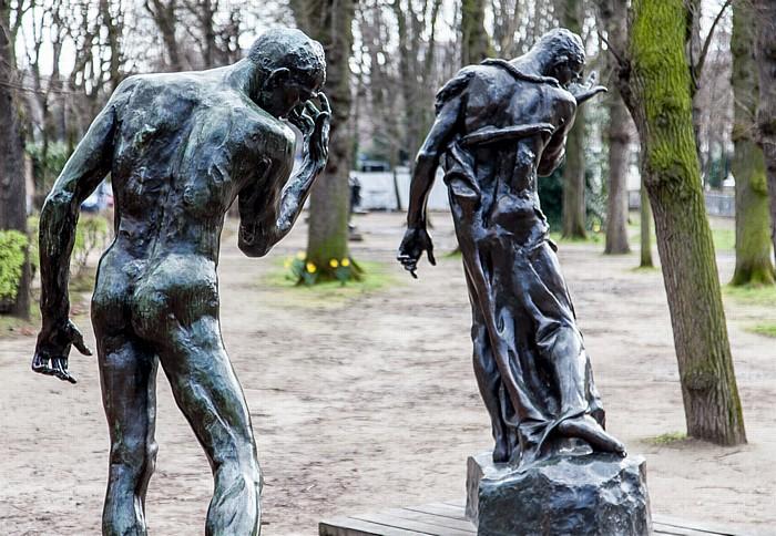 Paris Musée Rodin