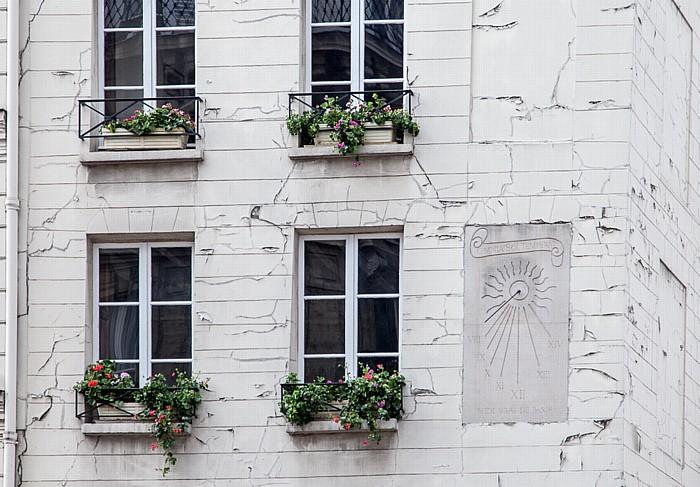 Paris Quartier Notre-Dame-des-Champs: Rue du Cherche-Midi