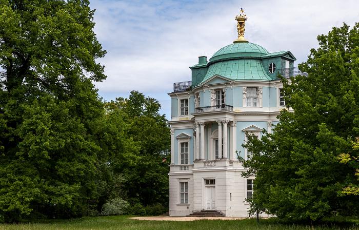 Schlossgarten Charlottenburg: Belvedere Berlin
