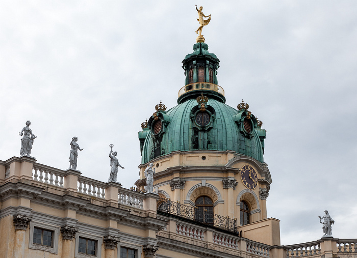 Schloss Charlottenburg Berlin 2014