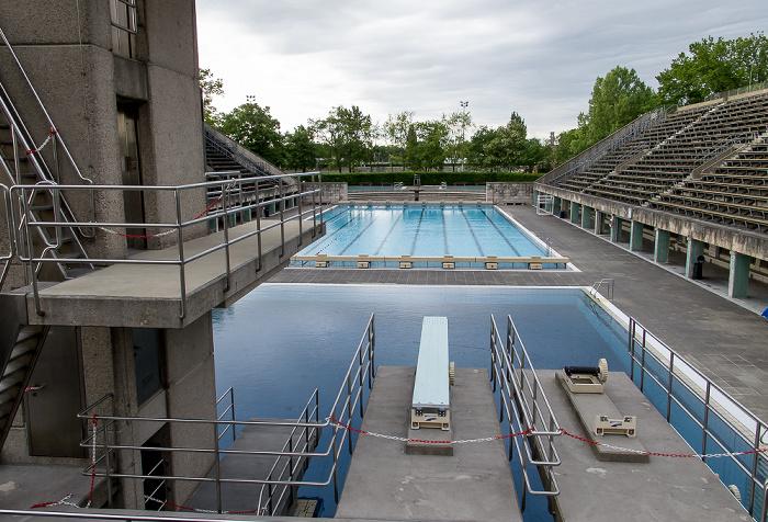 Olympia-Schwimmstadion Berlin