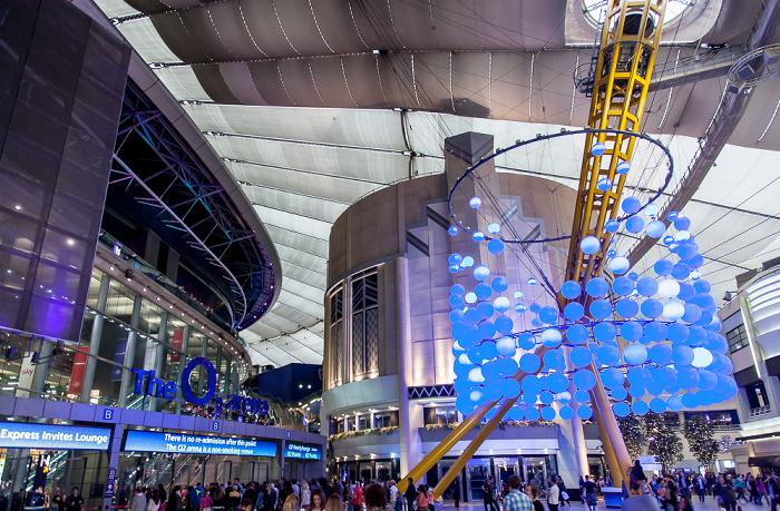 The O2 (Millennium Dome) London