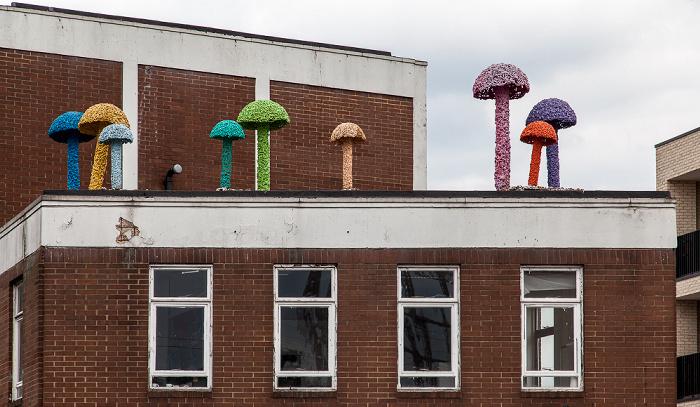 London Bethnal Green: Mare Street