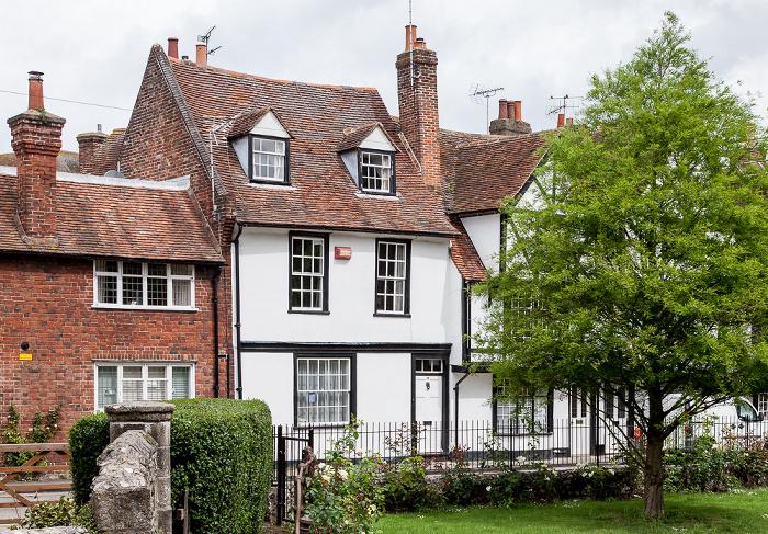 Canterbury Westgate Grove