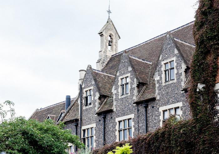 Canterbury The King's School