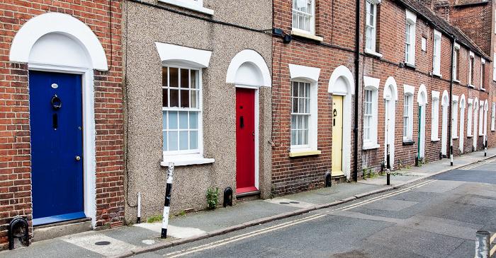 Canterbury King Street