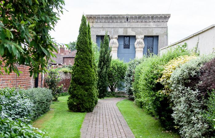 Canterbury King Street: Old Synagogue