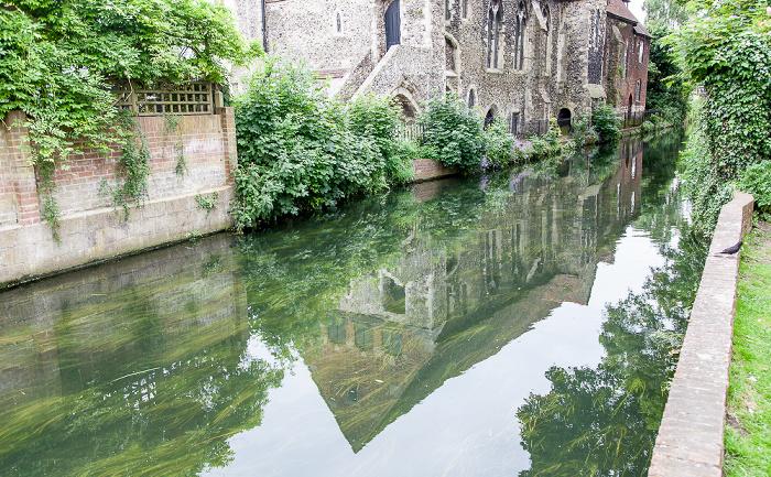 Canterbury Great Stour