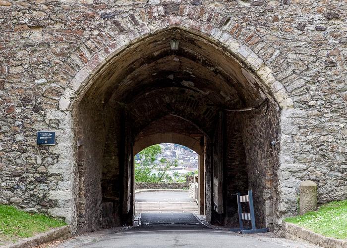 Dover Castle